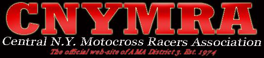 CNYMRA Logo