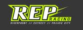 REP Racing Logo